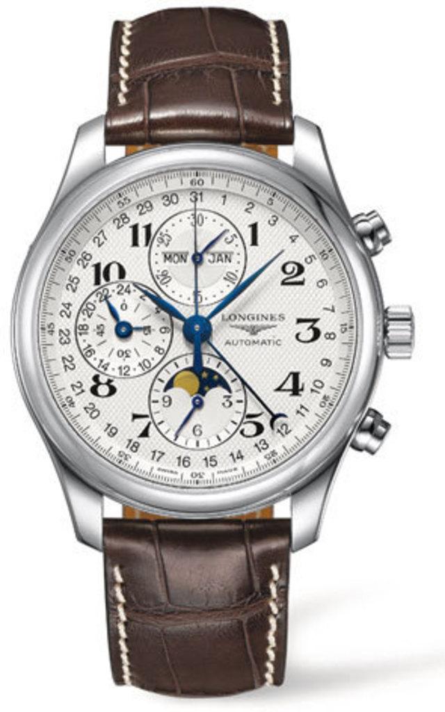 Купить Наручные часы, Часы LONGINES L2.773.4.78.5