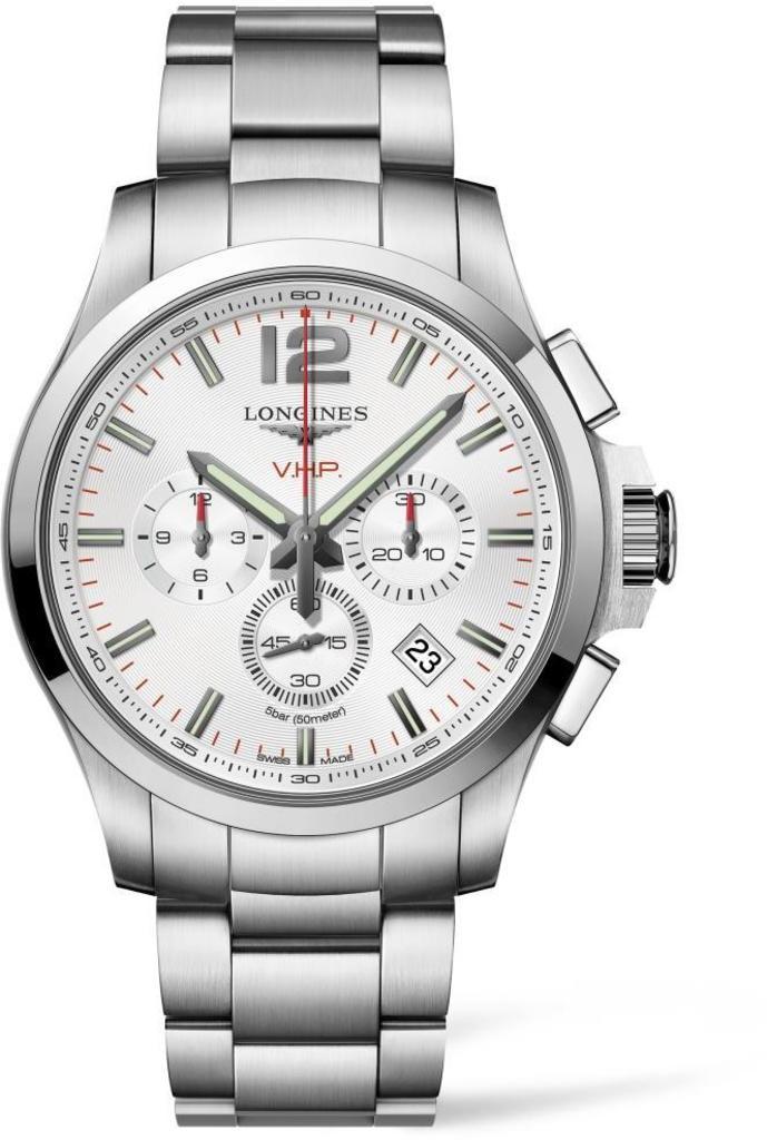 Купить Наручные часы, Часы LONGINES L3.727.4.76.6
