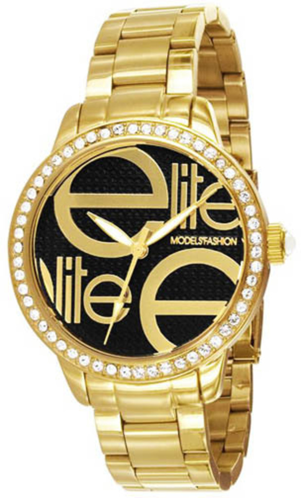 Женские часы Elite E52454G 103