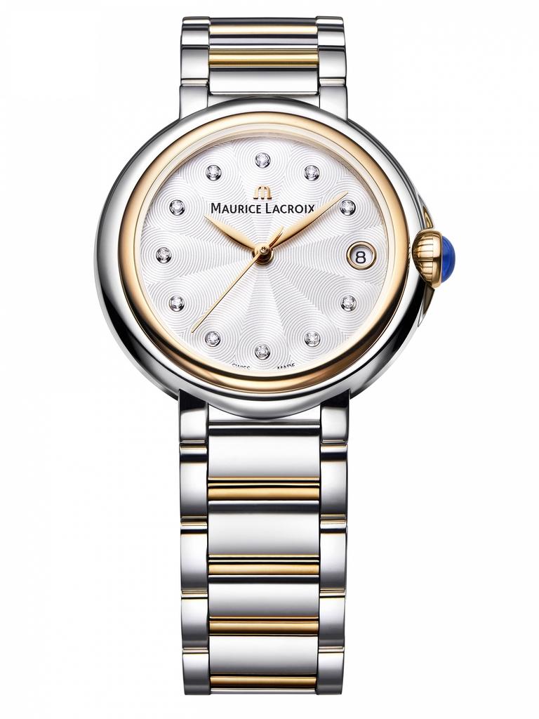 88349d73 Часы Maurice Lacroix FA1004-PVP13-150 купить в интернет-магазине, цена и  стоимость. Часы Maurice Lacroix FA1004-PVP13-150 с доставкой в Киеве, ...