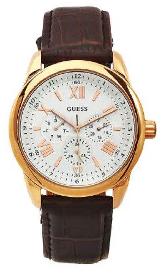 Характеристики Годинник GUESS W12089G1. Технічний опис моделі Guess ... 28fba5845617c
