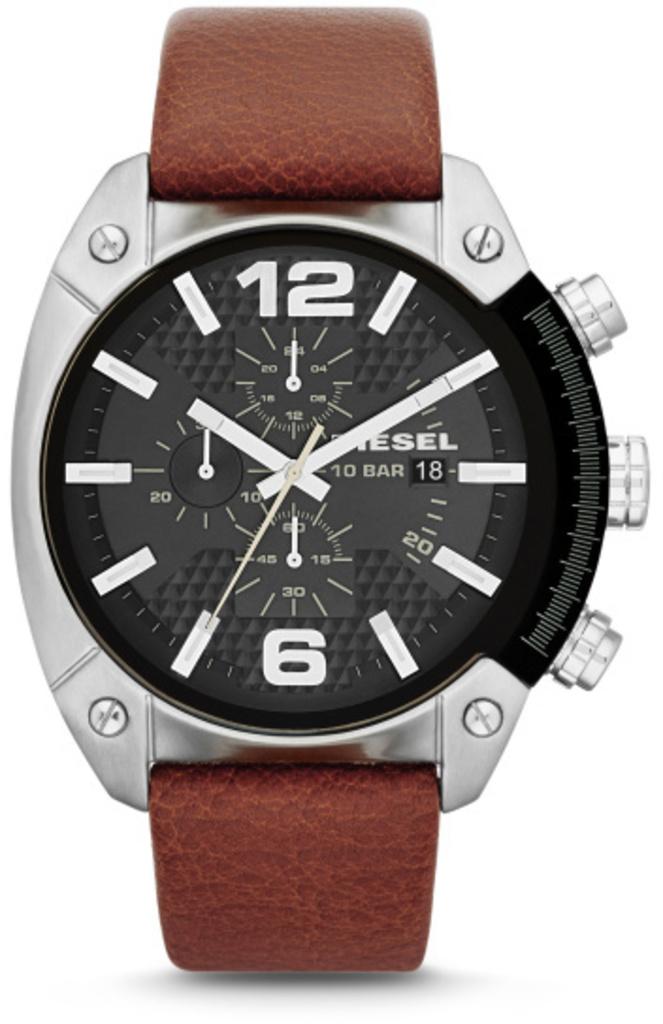 Часы laurens chrono 100m