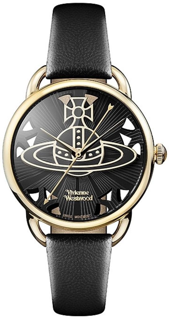 Женские часы Vivienne Westwood VV163BKBK