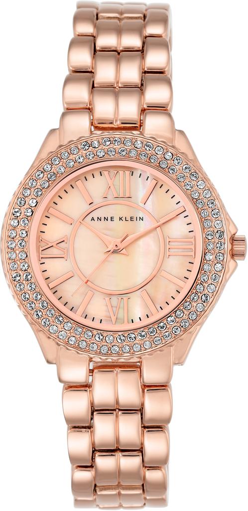Женские часы Anne Klein AK/1462RMRG