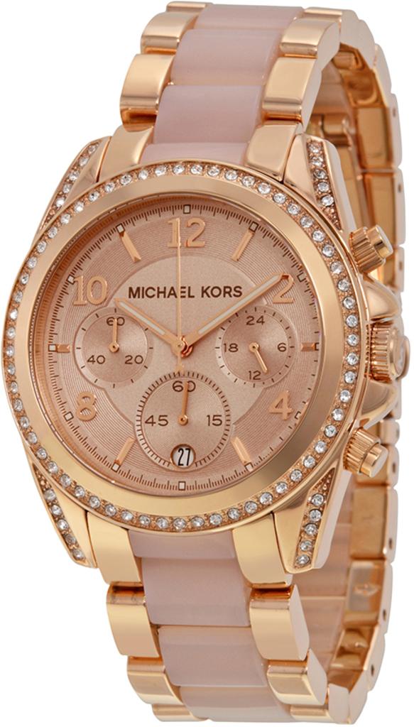 Michael kors watch price range