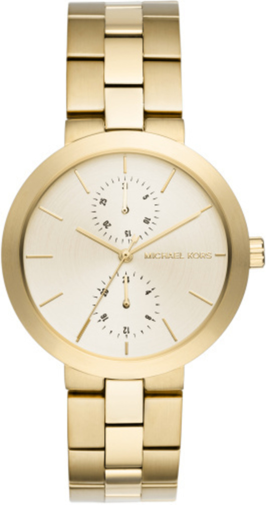 Как женские наручные часы michael kors mk6407 лета идеально подойдут