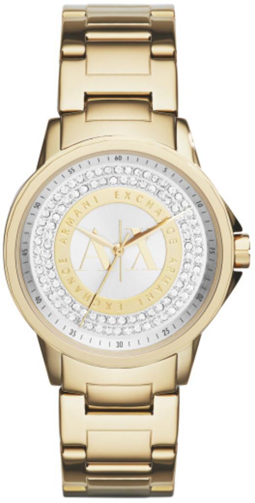 Женские часы Armani Exchange AX4321