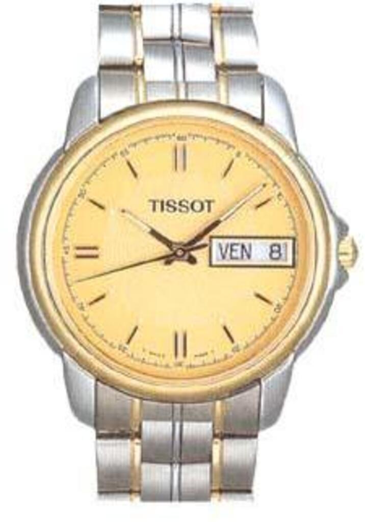 Tissot T19158341 Mens Watch
