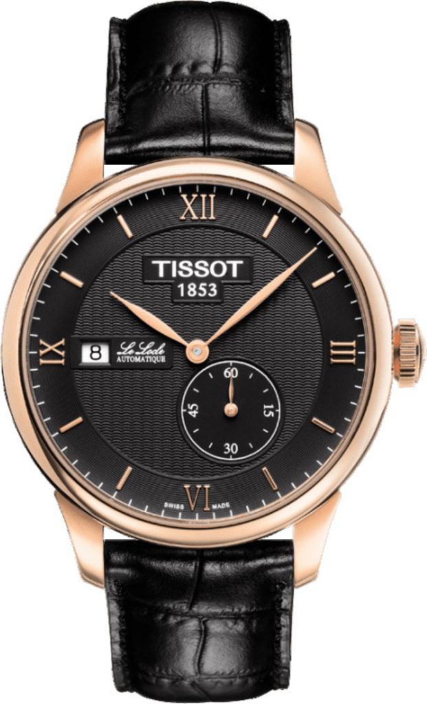 Tissot - интернет-магазин Vector D