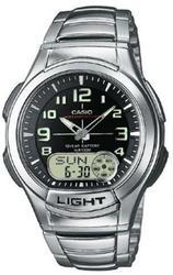 Часы CASIO AQ-180WD-1BVEF - Дека
