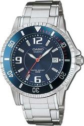 Часы CASIO MTD-1053D-2AVEF - Дека