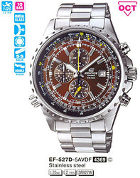 Часы CASIO EF-527D-5AVEF EF-527D-5A.jpg — Дека