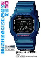 Часы CASIO GRX-5600B-2ER - Дека