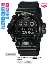 Часы CASIO DW-6900SN-1ER 2011-09-13_DW-6900SN-1E.jpg — ДЕКА