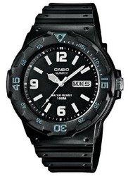 Часы CASIO MRW-200H-1B2VEF - Дека