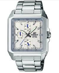 Часы CASIO EF-333D-7AVEF - Дека