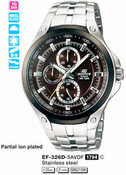 Часы CASIO EF-326D-5AVDF - Дека
