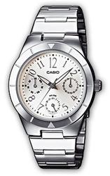 Часы CASIO LTP-2069D-7A2VEF - Дека