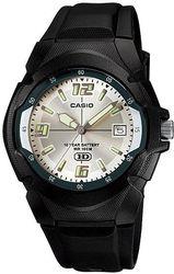 Часы CASIO MW-600F-7AVDF - Дека