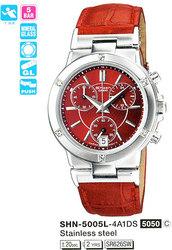 Часы CASIO SHN-5005L-4A1DS - Дека