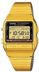 Часы CASIO DB-380G-1DF - Дека