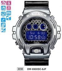 Часы CASIO DW-6900SC-8ER 203216_20140212_497_575_DW_6900SC_8E.jpg — ДЕКА