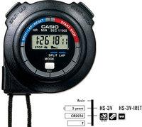 Часы CASIO HS-3V-1RET - Дека