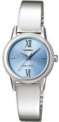 Часы CASIO LTP-1343D-2CEF - Дека