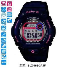 Часы CASIO BLX-102-2AER - Дека