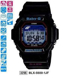 Часы CASIO BLX-5600-1ER - Дека