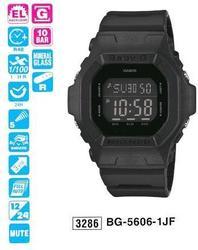 Часы CASIO BG-5606-1ER - Дека