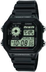 Годинник CASIO AE-1200WH-1AVEF - Дека