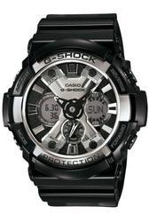 Часы CASIO GA-200BW-1AER - Дека