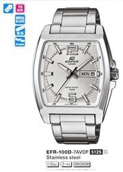Часы CASIO EFR-100D-7AVEF - Дека