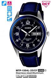 Часы CASIO MTP-1354L-2BVDF - Дека