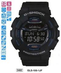 Часы CASIO GLS-100-1ER - Дека