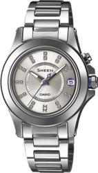 Часы CASIO SHE-4509D-7AER - Дека