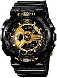 Часы CASIO BA-110-1AER - Дека