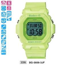 Часы CASIO BG-5606-3ER - Дека