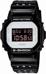 Часы CASIO DW-5600MT-1ER - Дека