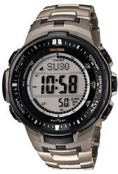 Часы CASIO PRW-3000T-7ER - Дека
