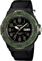 Часы CASIO MRW-200HB-1BVDF - Дека