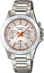 Часы CASIO SHE-3503SG-7AER - Дека