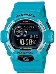 Годинник CASIO GLS-8900-2ER - Дека