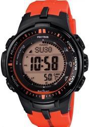 Часы CASIO PRW-3000-4ER - Дека