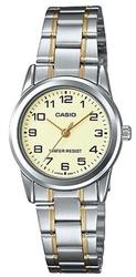 Часы CASIO LTP-V001SG-9BUDF - Дека