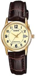 Часы CASIO LTP-V002GL-9BUDF - Дека