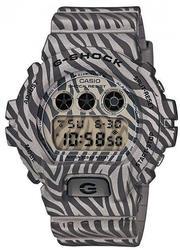 Часы CASIO DW-6900ZB-8ER - Дека