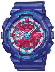 Часы CASIO GMA-S110HC-2AER - Дека