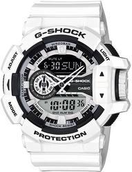 Часы CASIO GA-400-7AER - Дека